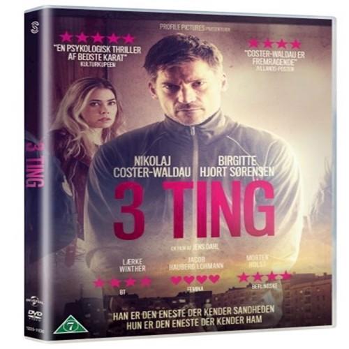 Image of   2 Ting DVD