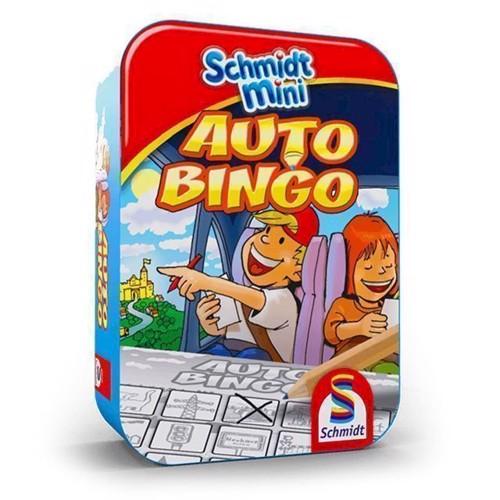 Image of Auto Bingo lille (4001504881818)