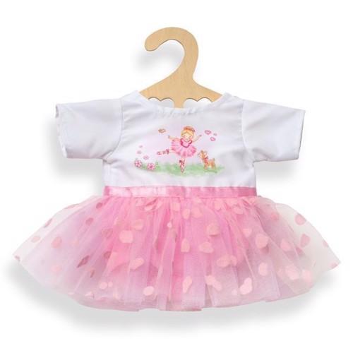 Image of Dukketøj, Ballerina, til dukker på 28-35 cm (4001949018206)