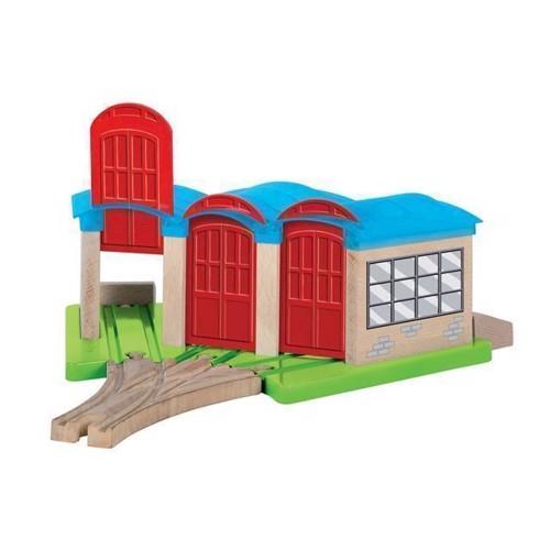 Image of Eichhorn togbane, togstation (4003046015218)
