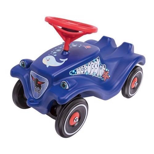 Image of BIG Bobby Car Classic Ocean gå bil