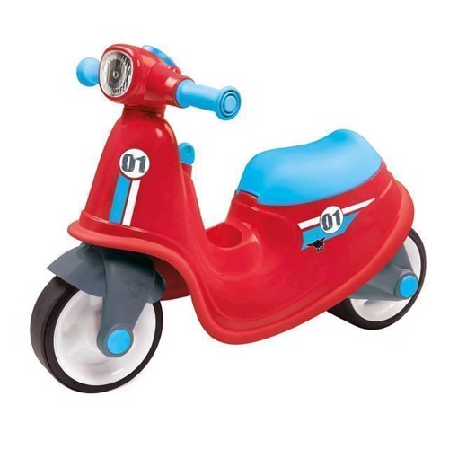 Image of BIG Classic Scooter balance cykel (4004943563758)