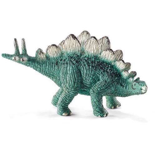 Image of Schleich Mini Stegosaurus (4005086145375)