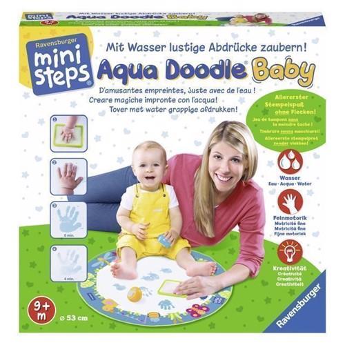 Image of Aqua Doodle Baby (4005556045402)