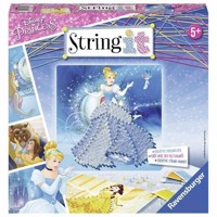 String it, Disney prinsesser