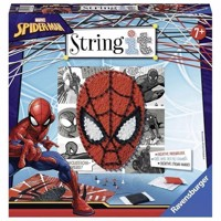 String it, Spiderman