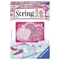 String it Mini, Hjerte