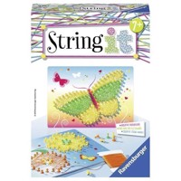 String it Mini, sommerfugle