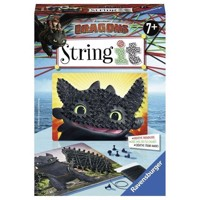 String it Mini, drager