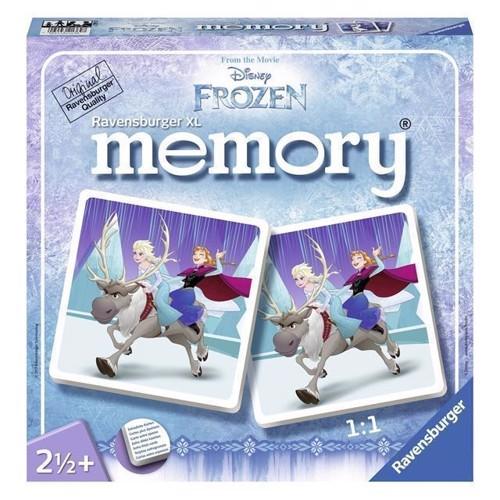 Image of Vendespil, Disney Frozen XL (4005556213627)
