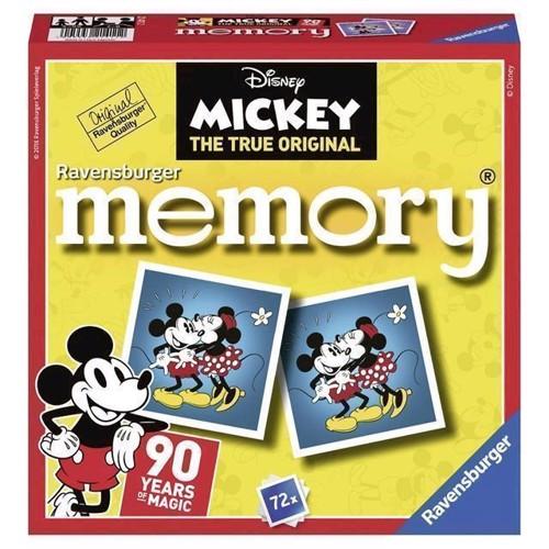 Image of   Vendespil med Minnie og Micket Mouse