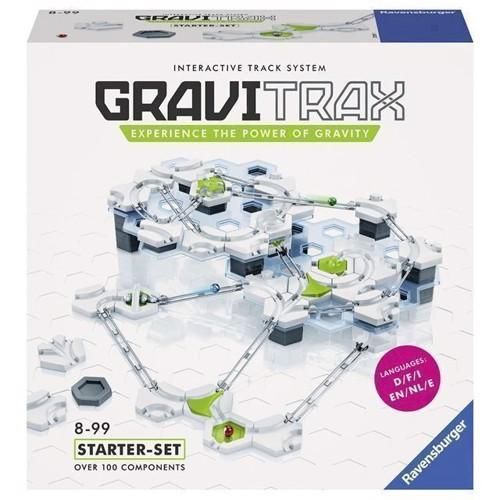 Image of Gravitrax Starter Sæt