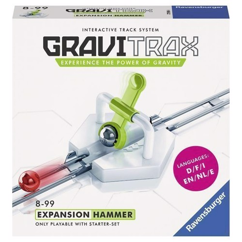 Image of Gravitrax Extension set - Bullet