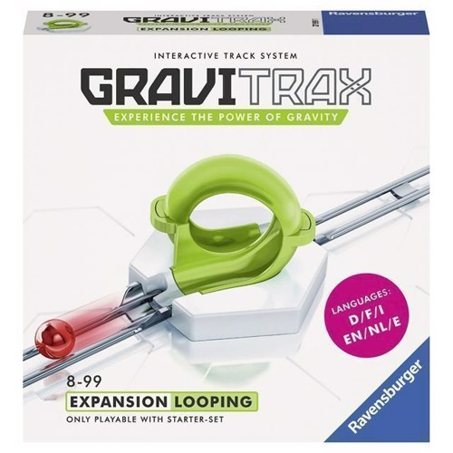 Image of Gravitrax Extension set - Looping