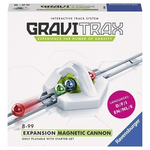 Image of Gravitrax Expansion Kit - Cannon