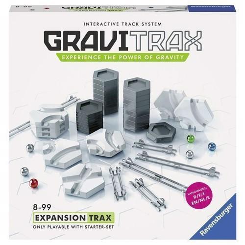 Image of Gravitrax Extension Set - Tracks