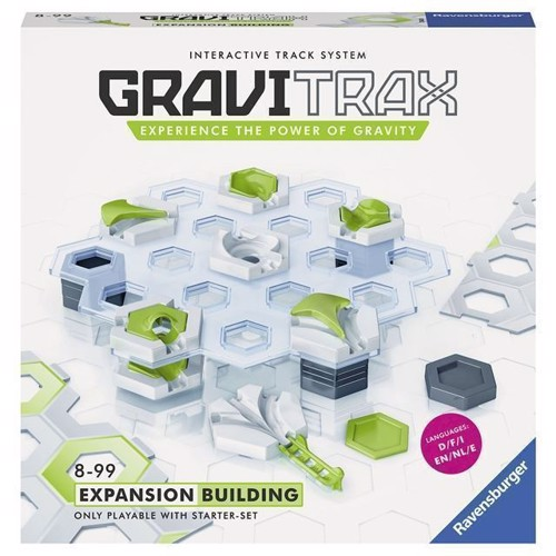 Image of Gravitrax Extension Set - Build