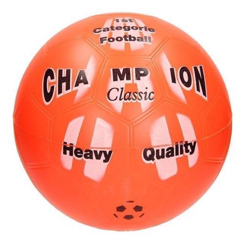 Image of   Orange fodbold