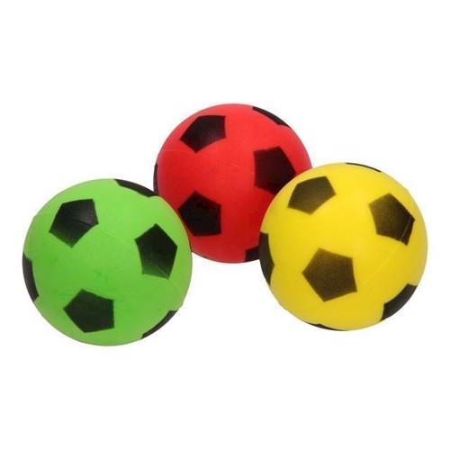 Image of   Bløde bolde, 3 stk