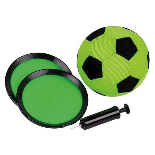 Image of   Spark og klister fodbold spil