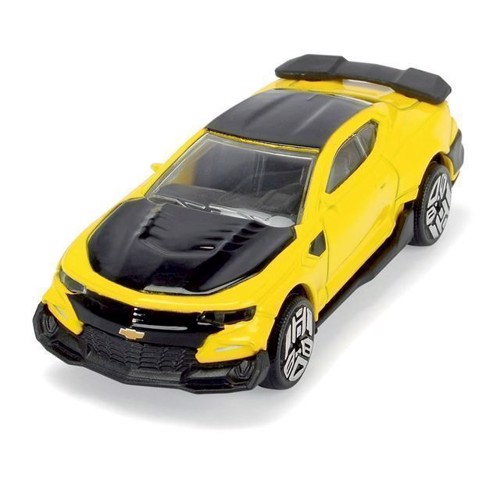 Image of Transformers M5 Bumblebee (4006333030574)
