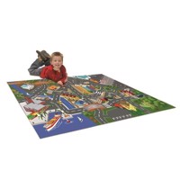 Legetæppe Dickie Play Mat