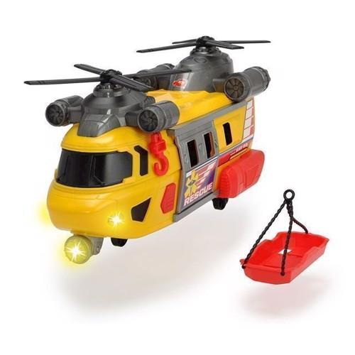 Image of Dickie redningshelikopter