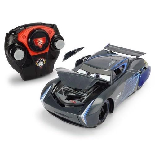 Image of   Cars 3 Fjernstyret bil - Jackson Storm