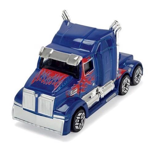 Image of Transformers M5 Optimus Prime (4006333310065)