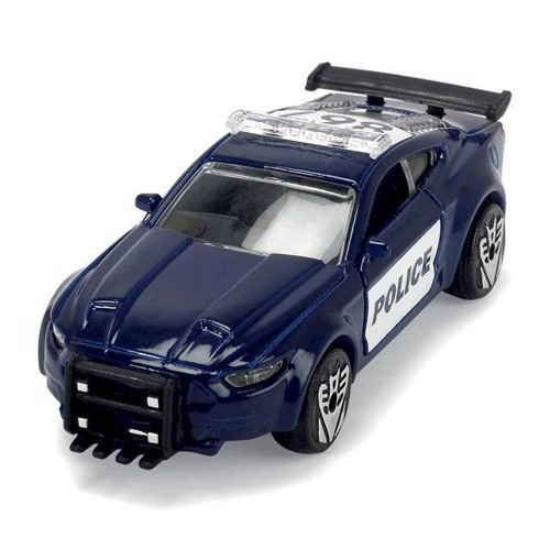 Image of Transformers M5 Barricade (4006333310072)