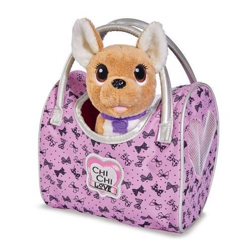 Image of   Hundehvalp i taske på tur Chi Chi Love
