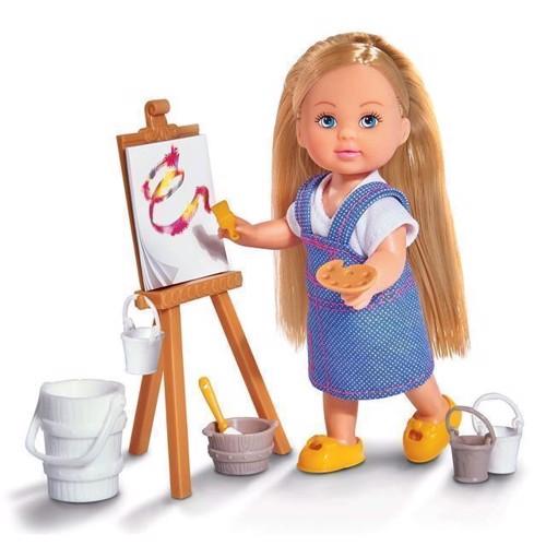 Image of Evi Love dukke, kunstner (4006592017583)