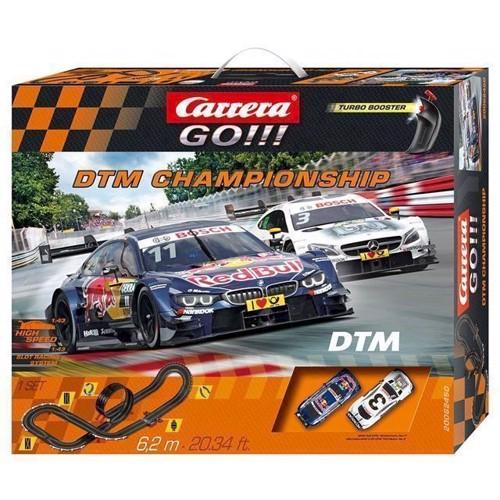 Image of   Carrera GO !!! Racerbane - DTM Championship
