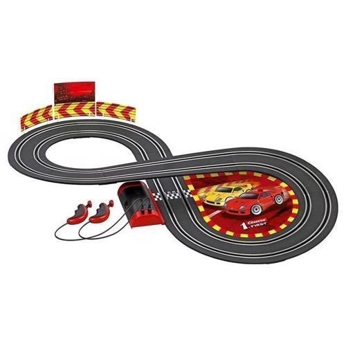 Image of   Carrera Racerbane - Ferrari