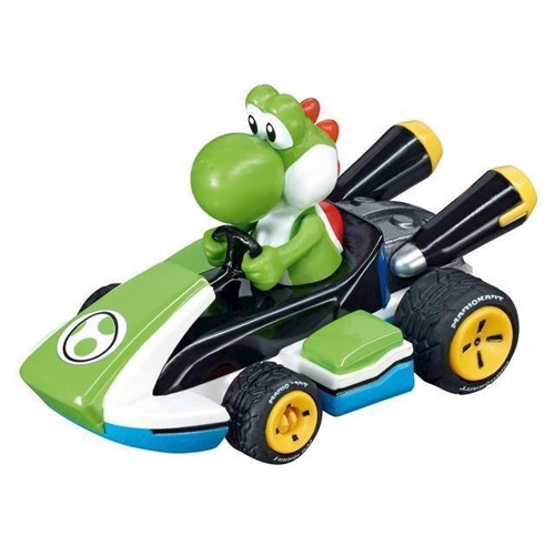 Image of Carrera GO !!! Racebil - Yoshi (4007486640351)