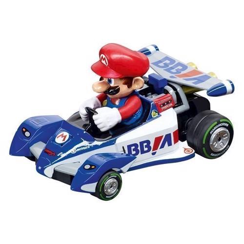 Image of   Carrera GO!!! Racerbil med Mario