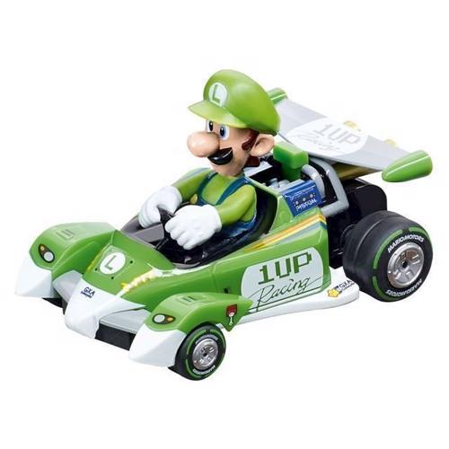 Image of   Carrera GO Racerbil, Luigi