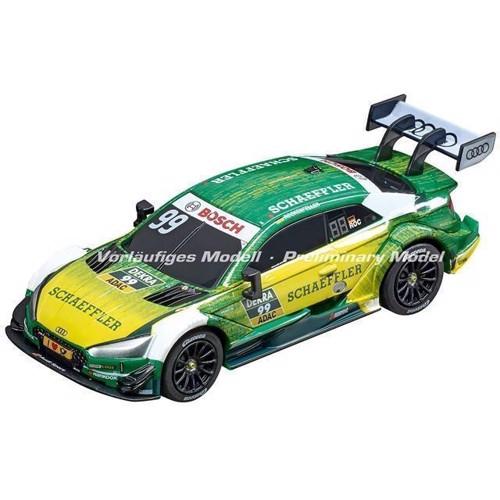 Image of Carrera GO !!! Racerbil Audi RS 5 DTM 39 Rockenfeller (4007486641136)
