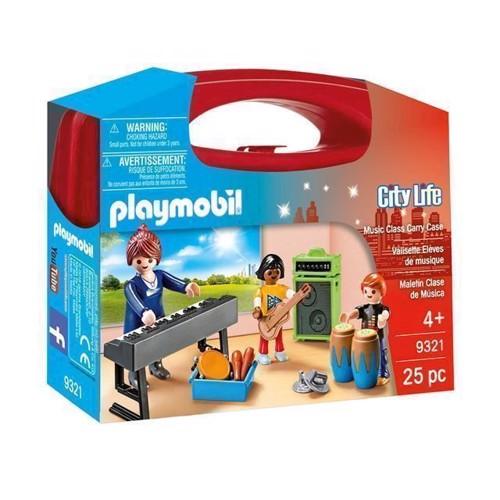 Image of Playmobil 9321 Musik Klasse (4008789093219)