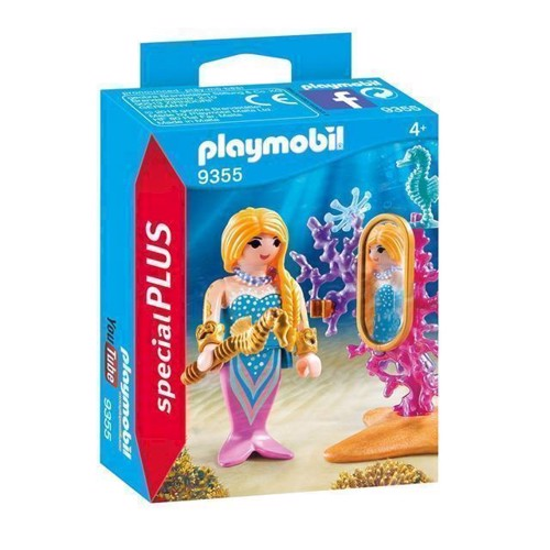 Image of Playmobil 9355 Havfrue