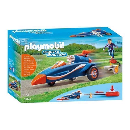 Image of Playmobil 9375 Stomp Racer (4008789093752)