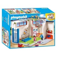 Playmobil 9454 Gymnastiksal