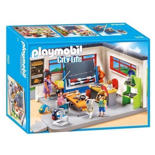 Image of Playmobil 9455 Historie Lokale