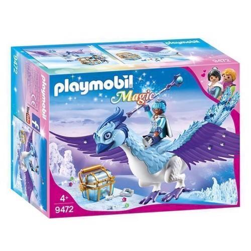 Image of Playmobil 9472 Fantastisk Føniks (4008789094728)