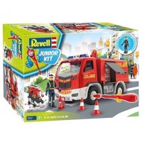 Revell Junior byggesæt, Brandbil