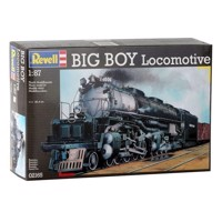 Revell byggesæt Big Boy Locomotive