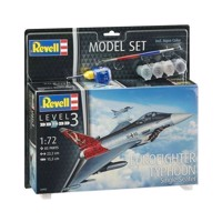 Revell byggesæt Eurofighter Typhoon