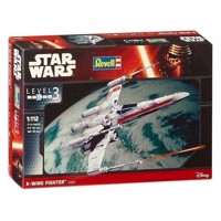 Revell byggesæt X-Wing Fighter
