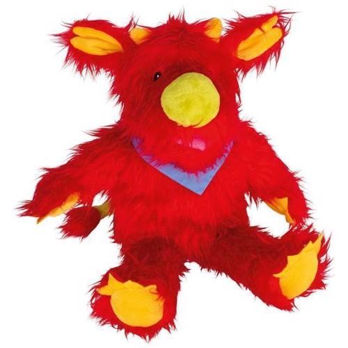 Image of   Hånddukke, Monster Hardi