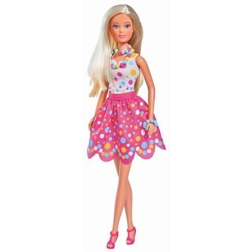 Image of   Steffi Love dukke, perle mode